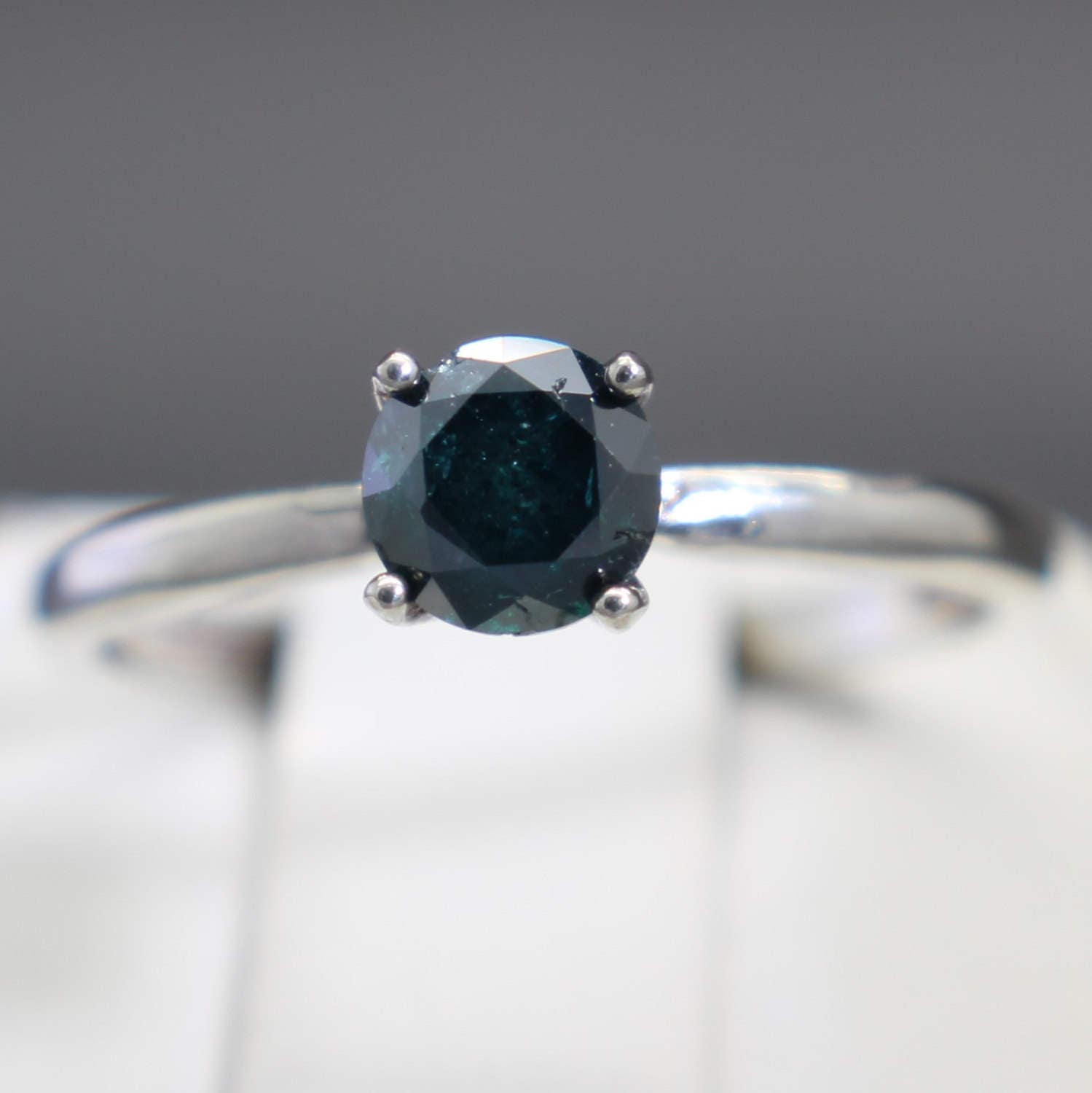 rings engagement exchange shutterstock dark sapphires diamond london blue emerald