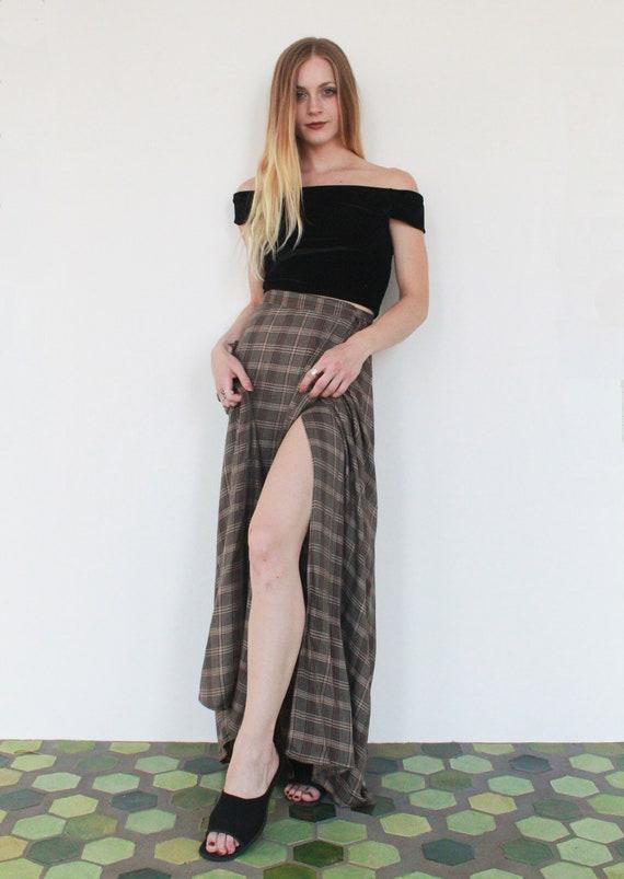 Seina Skirt