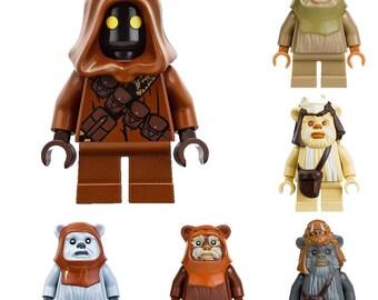 Star wars Mini figures | Mini blaock figures