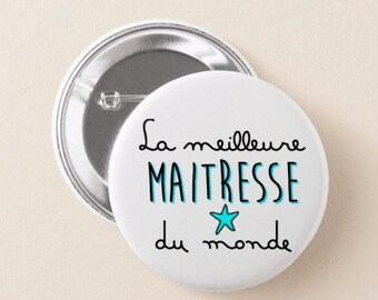 Gift the best goodies, badge, magnet, mirror