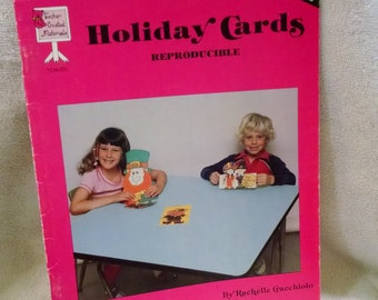 Teacher Guide Making Holiday Cards