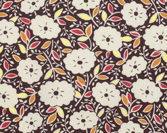 SALE Katie Jump Rope by Denyse Schmidt /Mums in Nugget /quilting cotton Fabric Canada/ half yard