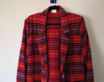 Native American Vintage Blazer
