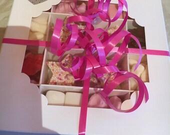 BIRTHDAY SWEET BOXES