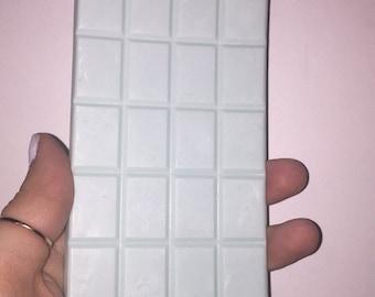 Mint Chocolate | Shea Butter Glycerin Candy Bar Soap