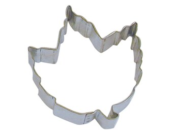 3.5'' Elm Leaf Cookie Cutter