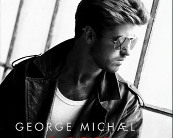 George Michael - Rarities (2016)