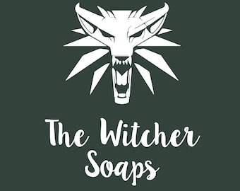 The Witcher Soaps - You Choose!