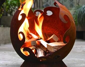 Mini Flames Firepit  - TB323