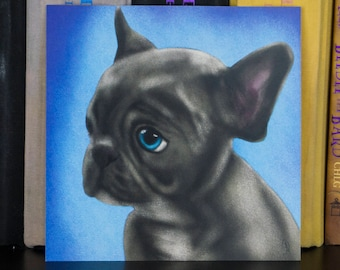 6 X 6 French Bulldog