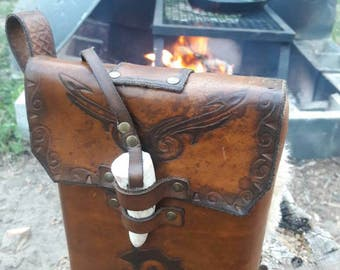 Leather Horde Case