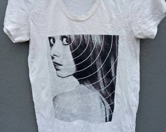 Vintage 90s Brixton T-Shirt