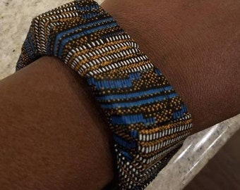 Classic Cubi Wrist Wrap