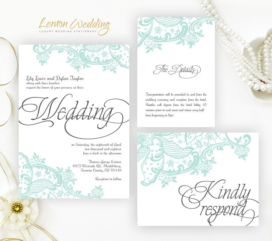 Cheap Invites For Wedding: Cheap Wedding Invitations Packs Printed On White Shimmer