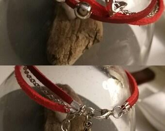 Bracelet 3 links