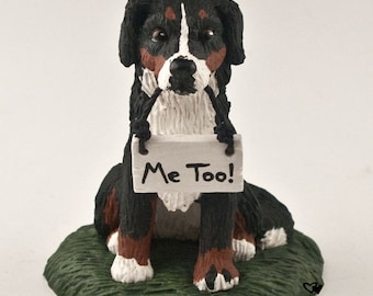 Dog Wedding Cake Topper - Custom Dog Figurine - Any Breed