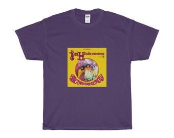 Jimi Hendrix Experience TShirt
