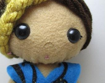 Party Plush Doll