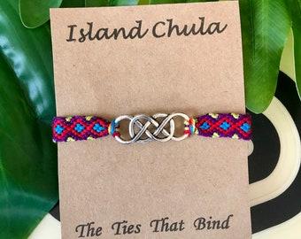 007/Friendship bracelet/Hippie/BOHO