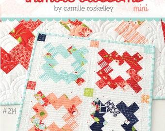 Vintage Mini - Mini Pattern by Thimble Blossoms (TB 214)