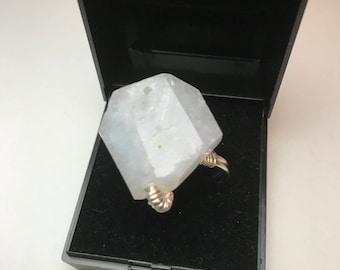 Chaledony Ring