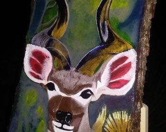 Kudu on pine