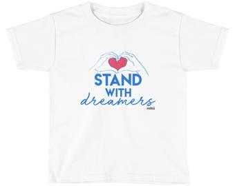 Somos Semillas - Unisex T-Shirt BYU4a