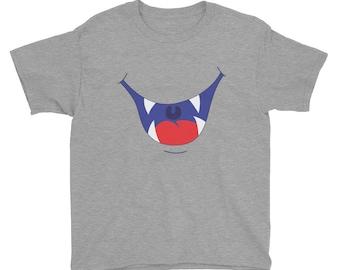 Monster Youth Short Sleeve T-Shirt
