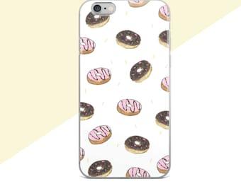Samsung Galaxy S8 Plus Case, Donut Wall, Cute iphone Cases, Foodie Gift, Samsung Galaxy S7 Case, Pink iphone 7 Case, Pastel iphone Case
