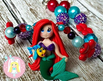 Ariel Necklace inspired