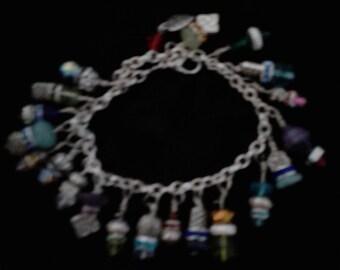 Multi-colored Bracelet
