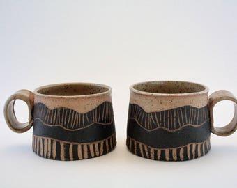 Mountain Home Mug