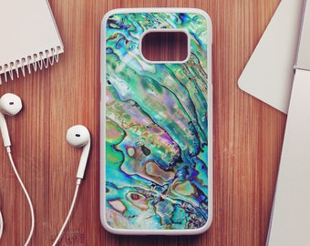Abalone Shell Case For Samsung Galaxy S8, Abalone Shell Case For Samsung Galaxy S7, Abalone Shell Case For Samsung Galaxy S6, Case