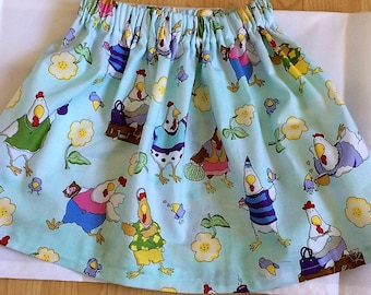 Summer skirts  Toddlers