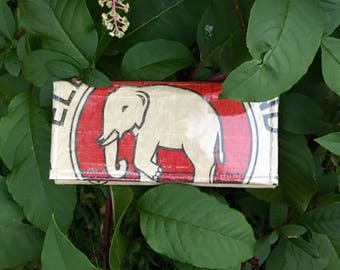Elephant wallet! Perfect for summer!