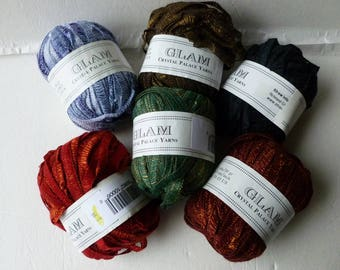 Sale   Glam by Crystal Palace Yarns