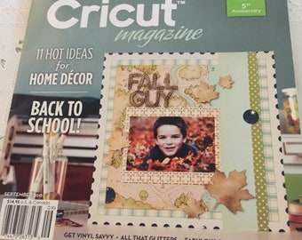 Crucit Magazine  September 2011