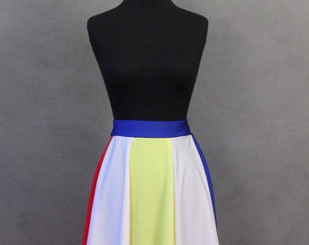 MADE TO ORDER Katy Perry at the Superbowl Inspired *Beach Ball Skirt Only*