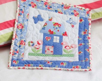 Daisy's House Quilt Pattern (803077)