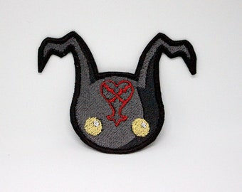 Kingdom Hearts Heartless patch