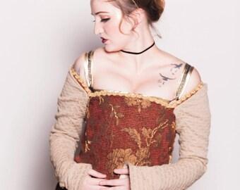 Ladies Renaissance Over Gown