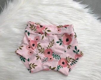 baby shorts, baby bloomers, baby shorties, baby bummies, baby girl, baby gift, babyshower gift