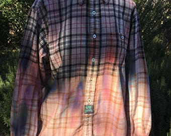 UB You upcycled shirt