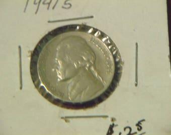 1941 S Jefferson  Nickel