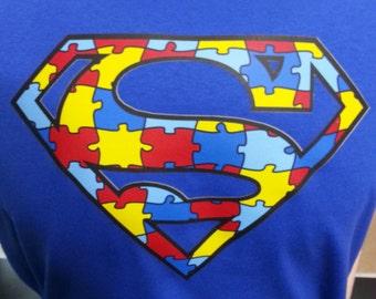 Super Autism Adult