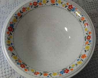 Happy Talk by Noritake - Coupe Cereal Bowl
