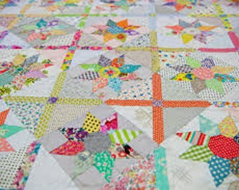 Florence by Jen Kingwell - Complete Pack Papers and Templates