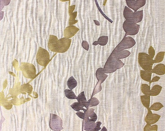 made sale x mauve beautiful pure curtains lavender from flair plain tone a of photo cotton in