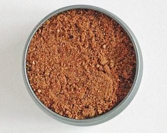 Organic Chaat Masala or Chat Masala - 1 oz jar