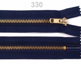 Blue jean 20 brass frame